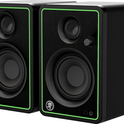 Mackie CR3-X Monitor Studio Coppia