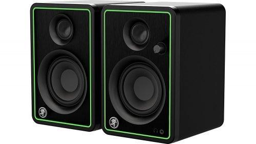Mackie CR3-X Monitor Studio Coppia