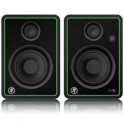 Mackie CR4-XBT Coppia Monitor Da Studio