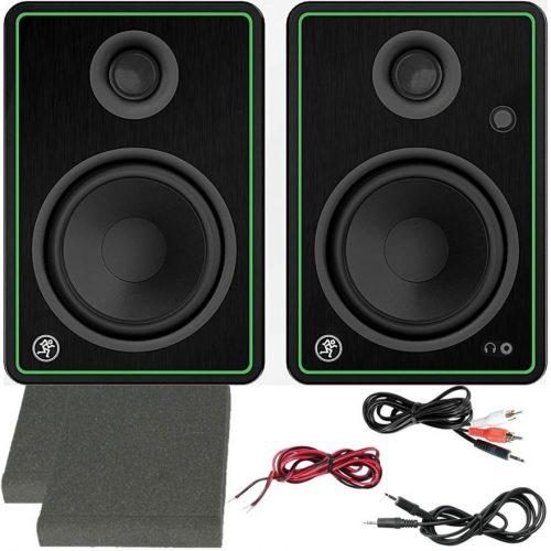 Mackie CR4-X Coppia Monitor Studio