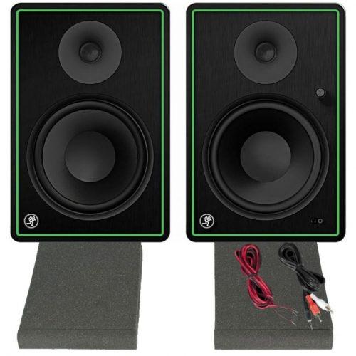 Mackie CR8-XBT Coppia Monitor Da Studio