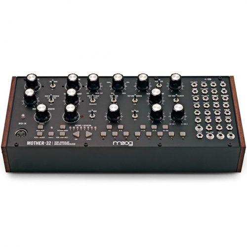 Moog Mother 32 Sintetizzatore Analogico