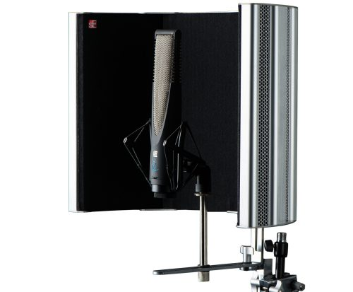SE Electronics RNR1 Microfono A Nastro