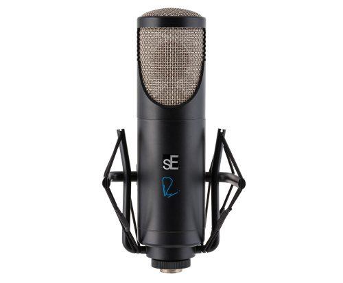 SE Electronics RNT Microfono Valvolare