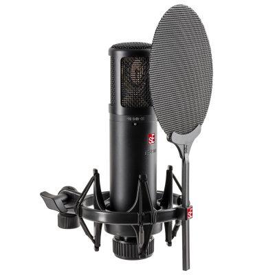 SE Electronics sE 2300 Microfono A Condensatore