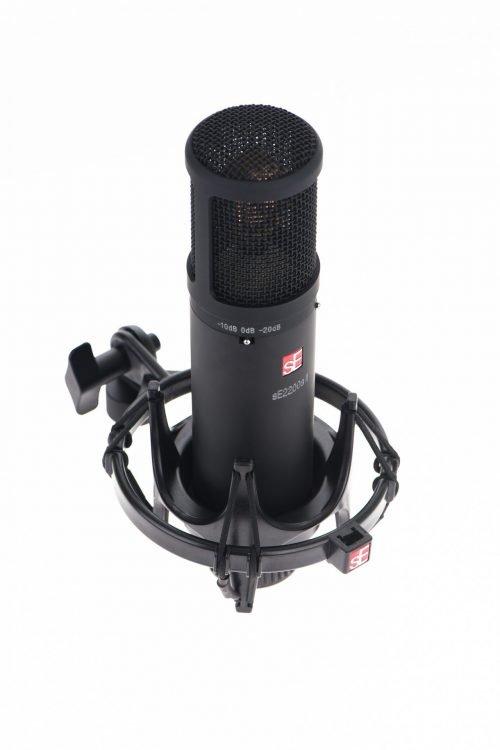 SE Electronics sE 2200 Microfono a Condensatore
