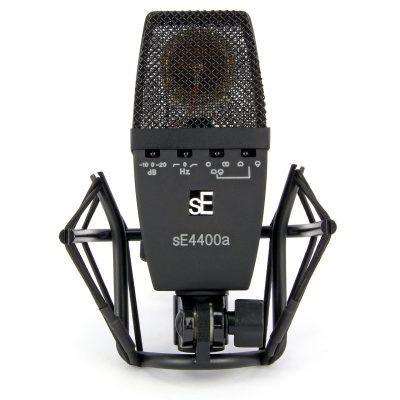 SE Electronics sE 4400a Microfono A Condensatore