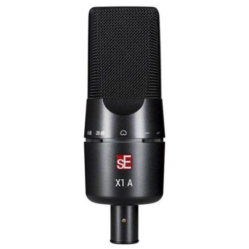 SE Electronics sE X1 A Microfono A Condensatore