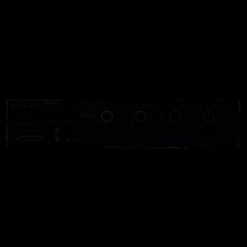 Universal Audio 4-710D Preamplificatore Microfonico