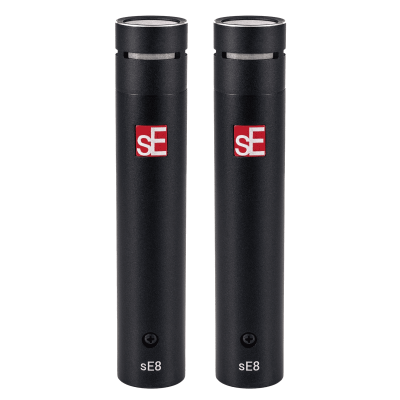 SE Electronics sE8 Coppia Stereo