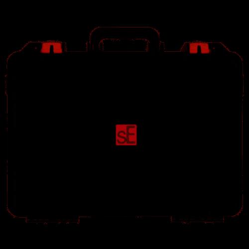 SE Electronics V Pack Arena Kit Microfoni Batteria
