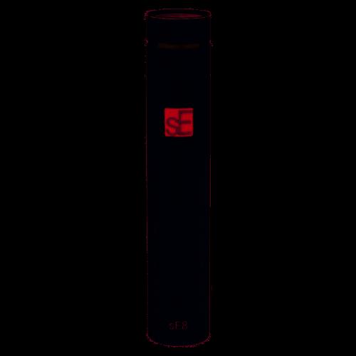 Quik Lok AVPL109 Prolunga per segnale audio 8 Input
