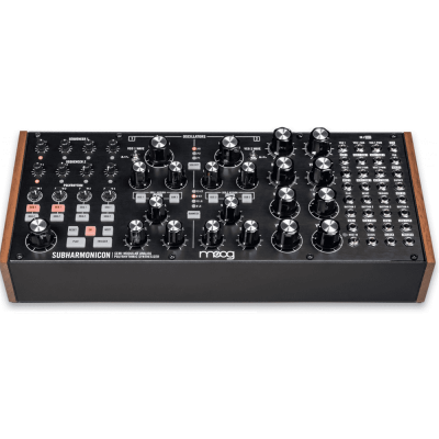 Moog Subharmonicon Sintetizzatore Analogico