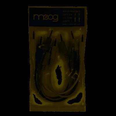 Moog Cavi da 6'' per Mother 32 (5 pezzi)