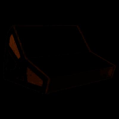 Moog 2 Tier Rack Kit per 2 unità