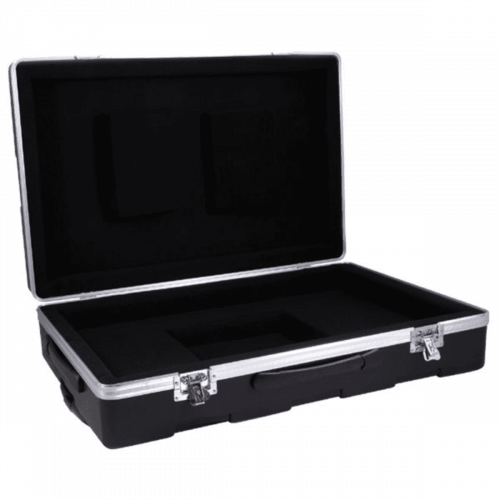 Moog Molded ATA Road Case per Voyager