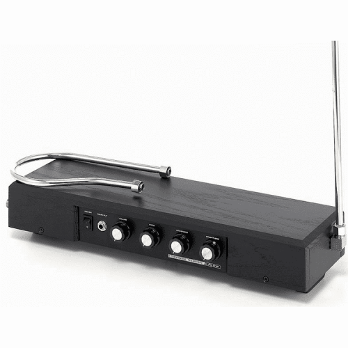Moog Etherwave Theremin Nero