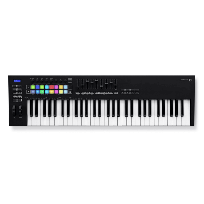 Novation Launchkey 61 MK3 Tastiera Controller