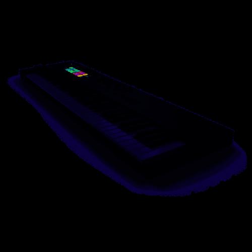 Novation Launchkey 61 MK3 Tastiera Controller