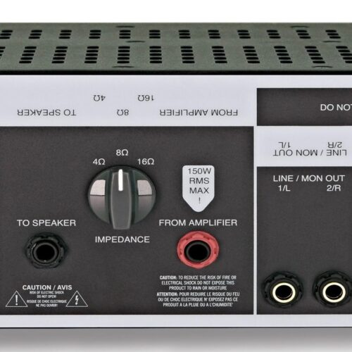 Universal Audio OX-Amp Top Box