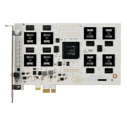 Universal Audio UAD-2 - Octo Core