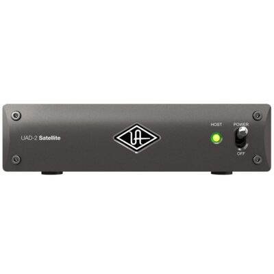 Universal Audio UAD-2 Satellite TB3 - Octo Core