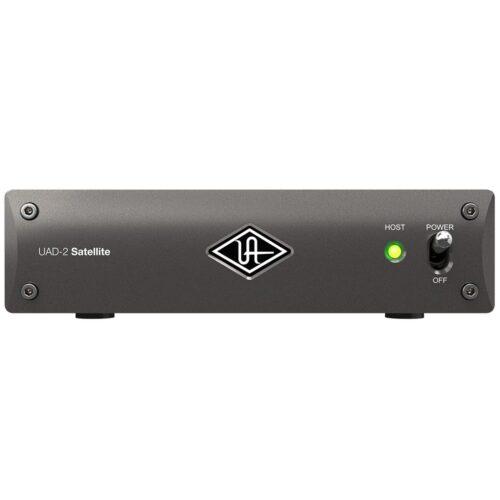 Universal Audio UAD-2 Satellite TB3 - Octo Core