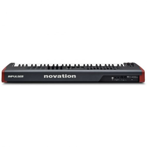 Novation Impulse 61 Tastiera Controller USB MIDI