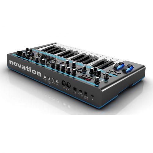 Novation Bass Station II Sintetizzatore Suoni Di Basso