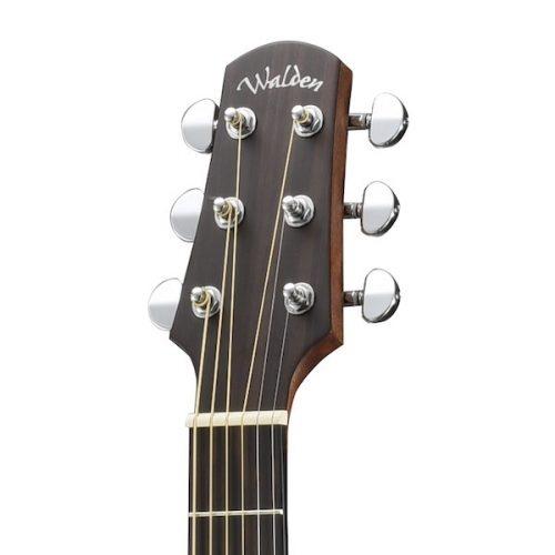 Walden WAG550EW Chitarra Acustica Elettrificata