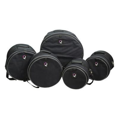 Oqan ADB-Star Drummer Kit 5 Borse Per Batteria
