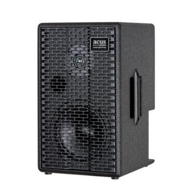 Acus Bandmate 100 Black Amplificatore Per Acustica
