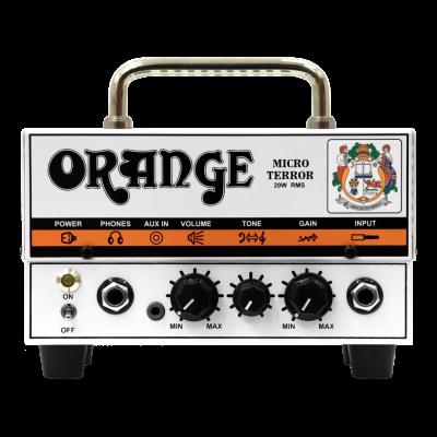 Orange Micro Terror Amplificatore Testata Per Chitarra