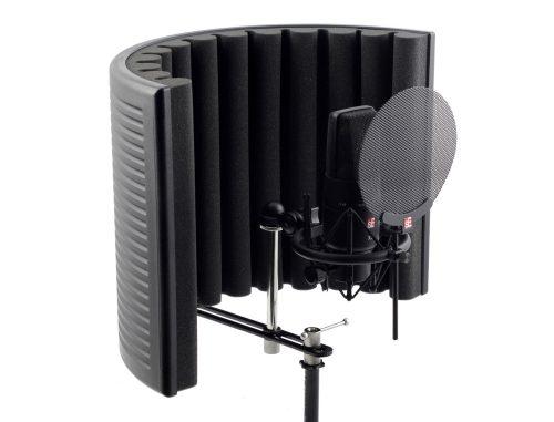 Se Electronics sE RF X Reflexion Filter Filtro