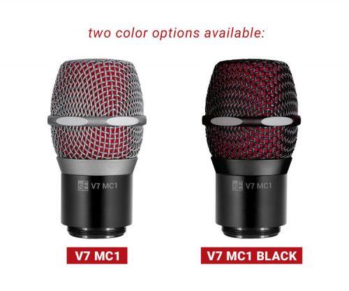 SE Electronics V7 MC1 (Shure) Capsula Microfono