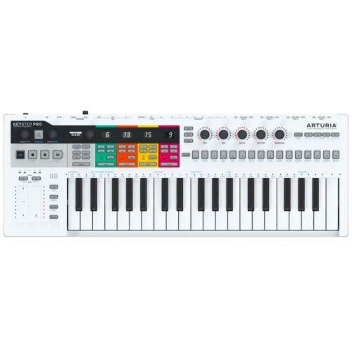 ARTURIA KeyStep Pro Tastiera Controller
