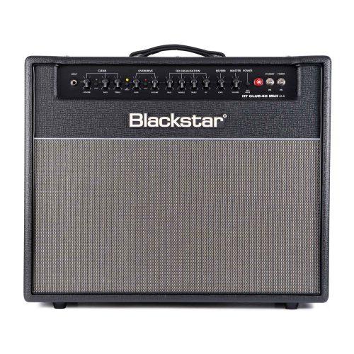Blackstar HT Club 40 MKII 6L6 Amplificatore Combo
