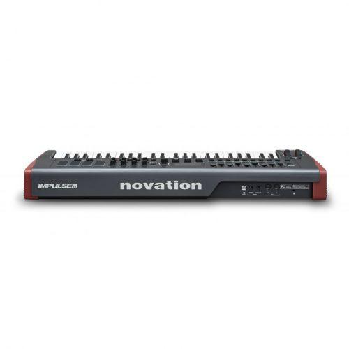 Novation Impulse 49 Tastiera Controller USB MIDI