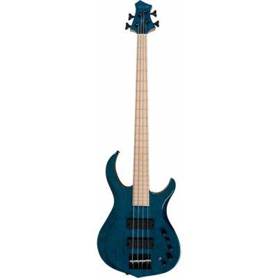 Marcus Miller M2-4 Trans Blue Basso Elettrico