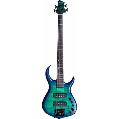 Marcus Miller M7 Alder-4 Trans Blue Basso Elettrico