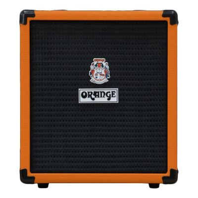Orange Crush Bass 25 Combo Per Basso