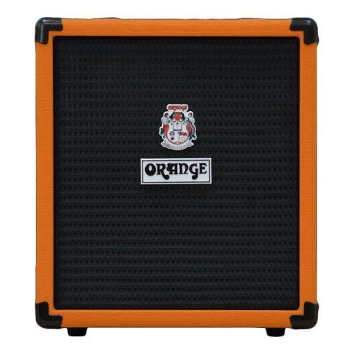 Orange Crush Bass 25 Combo Per Basso