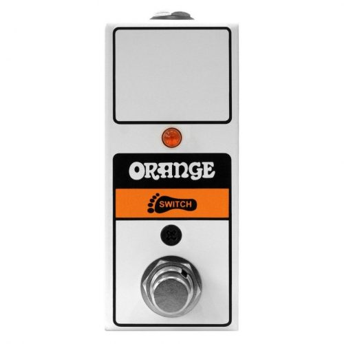 Orange FS1 Mini Pedale Footswitch