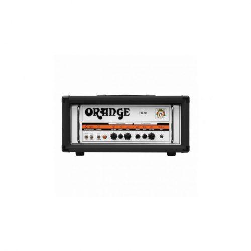 Orange TH30H Black Testata Per Chitarra