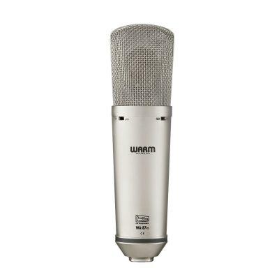 Warm Audio WA-87 R2 Microfono A Condensatore
