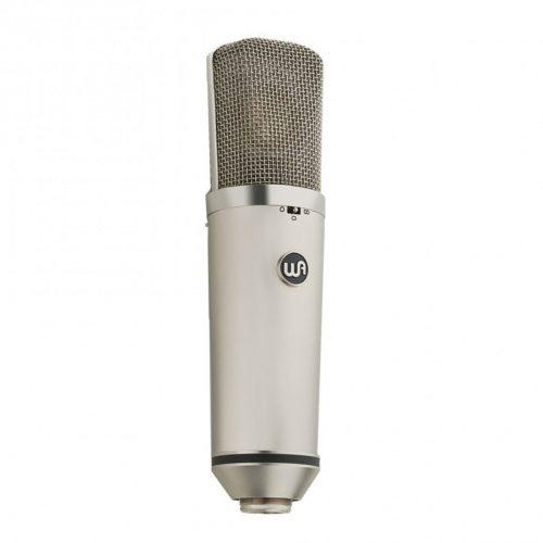 Warm Audio WA-67 Microfono A Condensatore