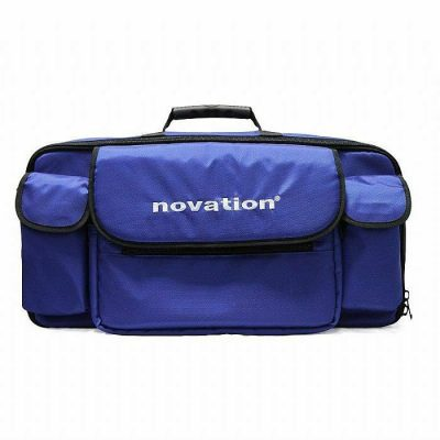 Novation Borsa MiniNova Gig Bag