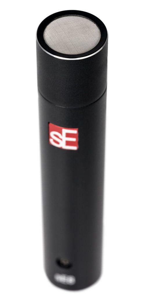 sE8 Coppia Stereo Omni