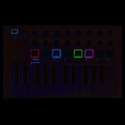ARTURIA MiniLab MKII Tastiera Controller