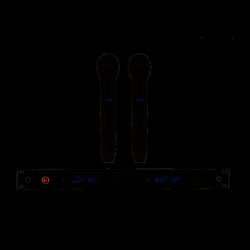 Audix AP62-OM5 Sistema Wireless